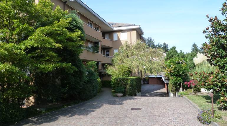 Apartment for sale in Luvinate