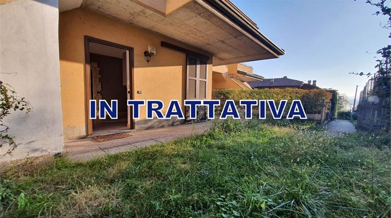 2 bedroom apartment for sale in Gavirate