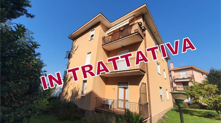 2 bedroom apartment for sale in Varese